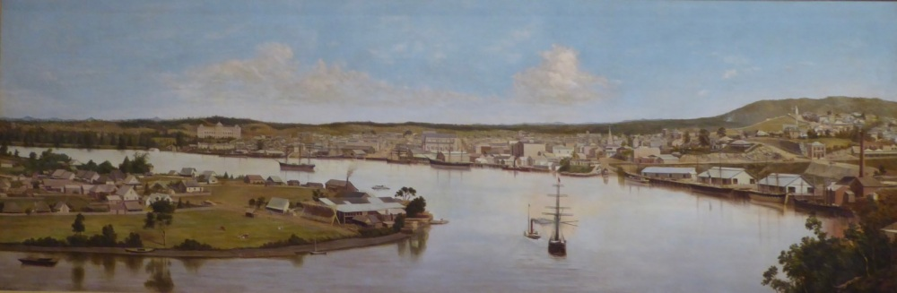 brisbane-in-1880s