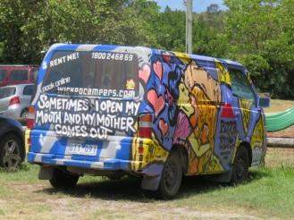 decorated-van