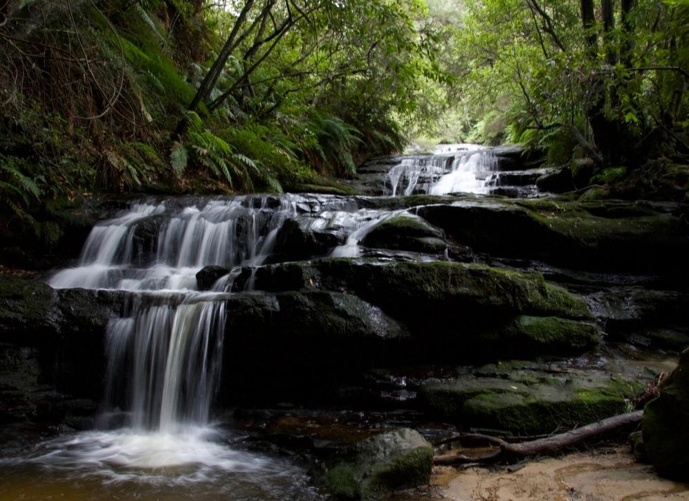 leura-falls