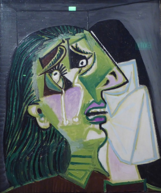 lyn art - picasso