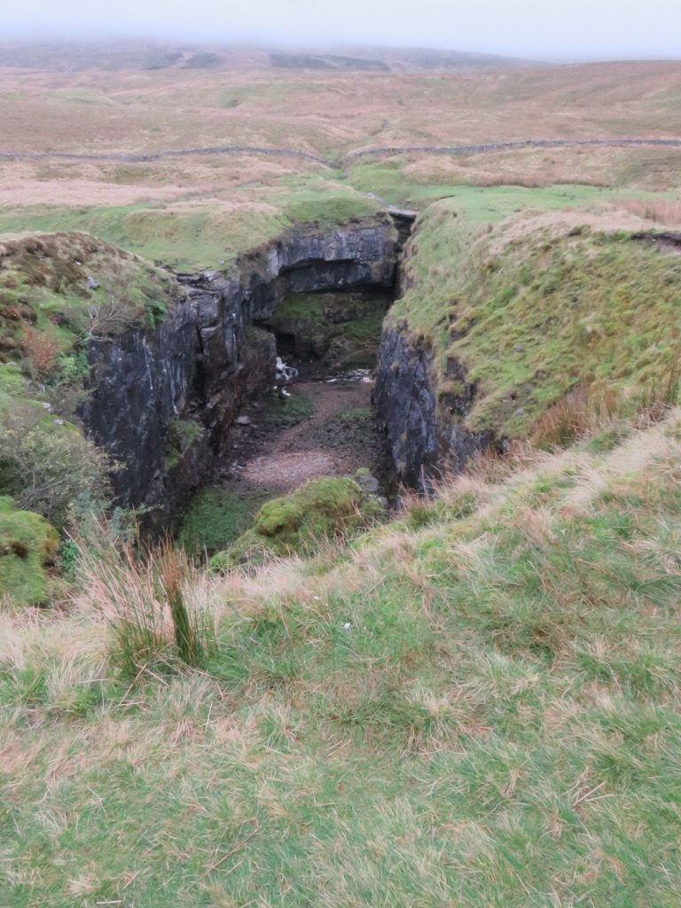 Hull Hole