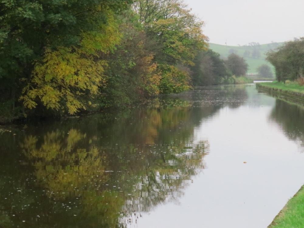 Leeds-Liverpool Canal Skipton
