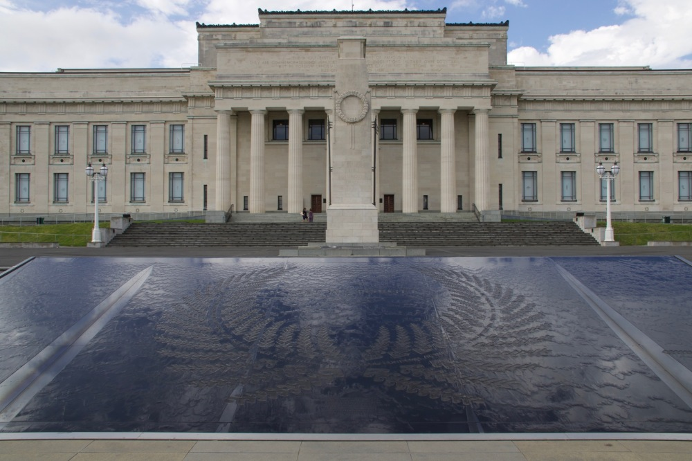 Auckland Museum and War Memorial