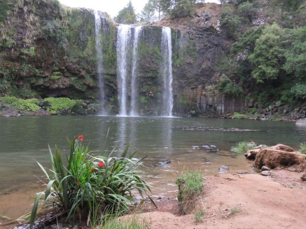 Importatnt Waterfall