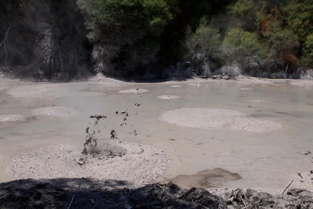 Mud Pools 1