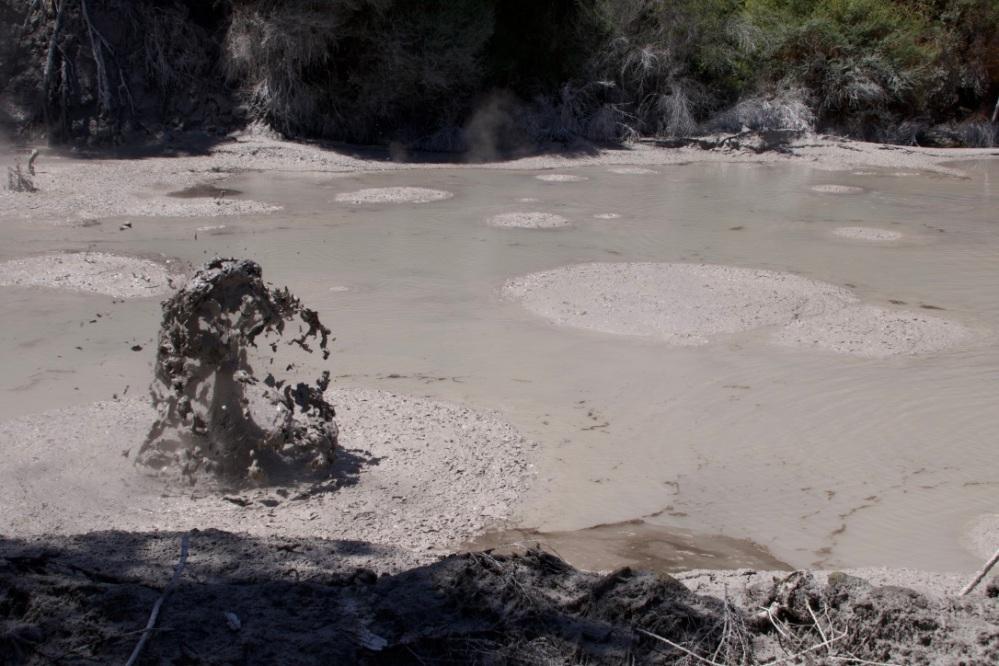 Mud Pools 3