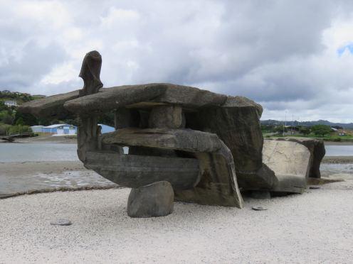 Sculpture Boats