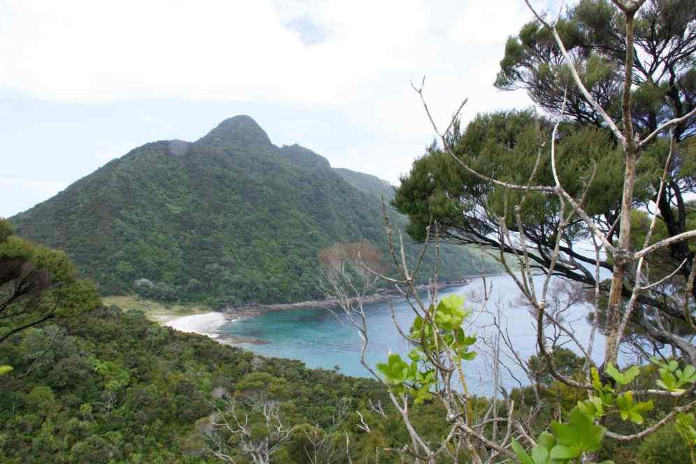 Smugglers Bay 1