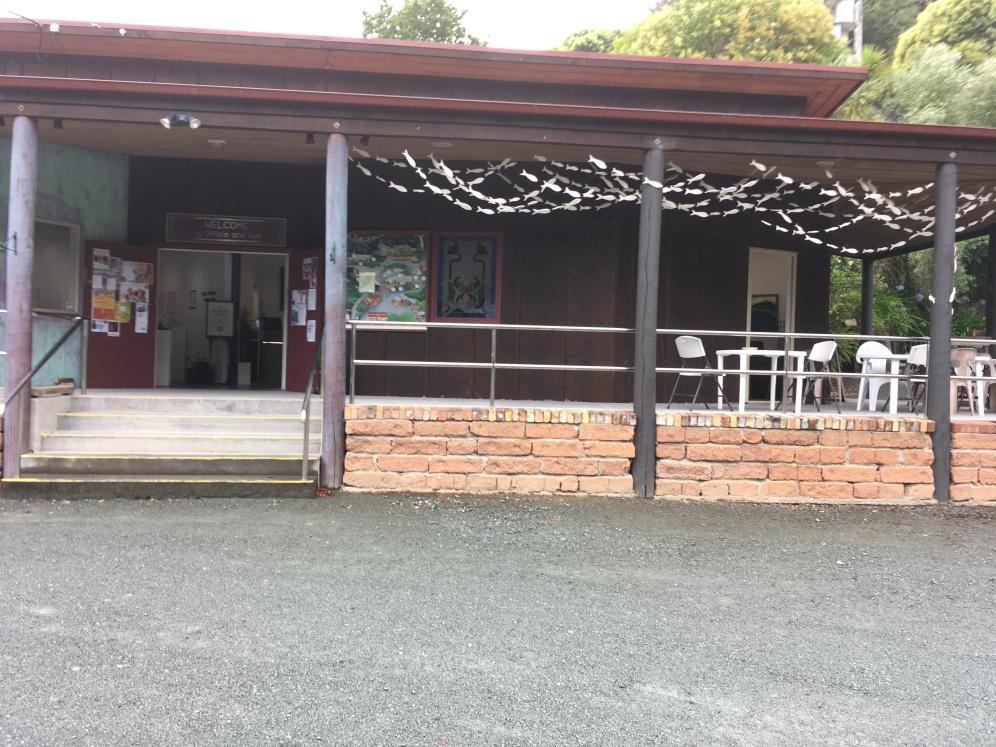 Yvonne Rust Centre