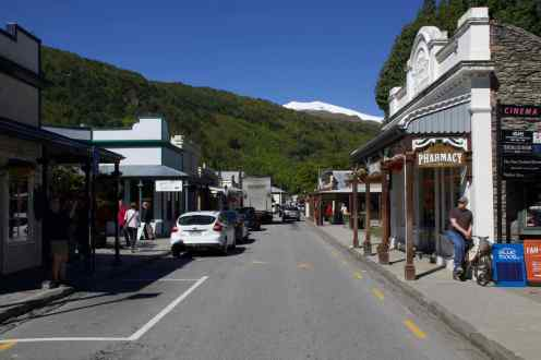 ARROWTOWN 5