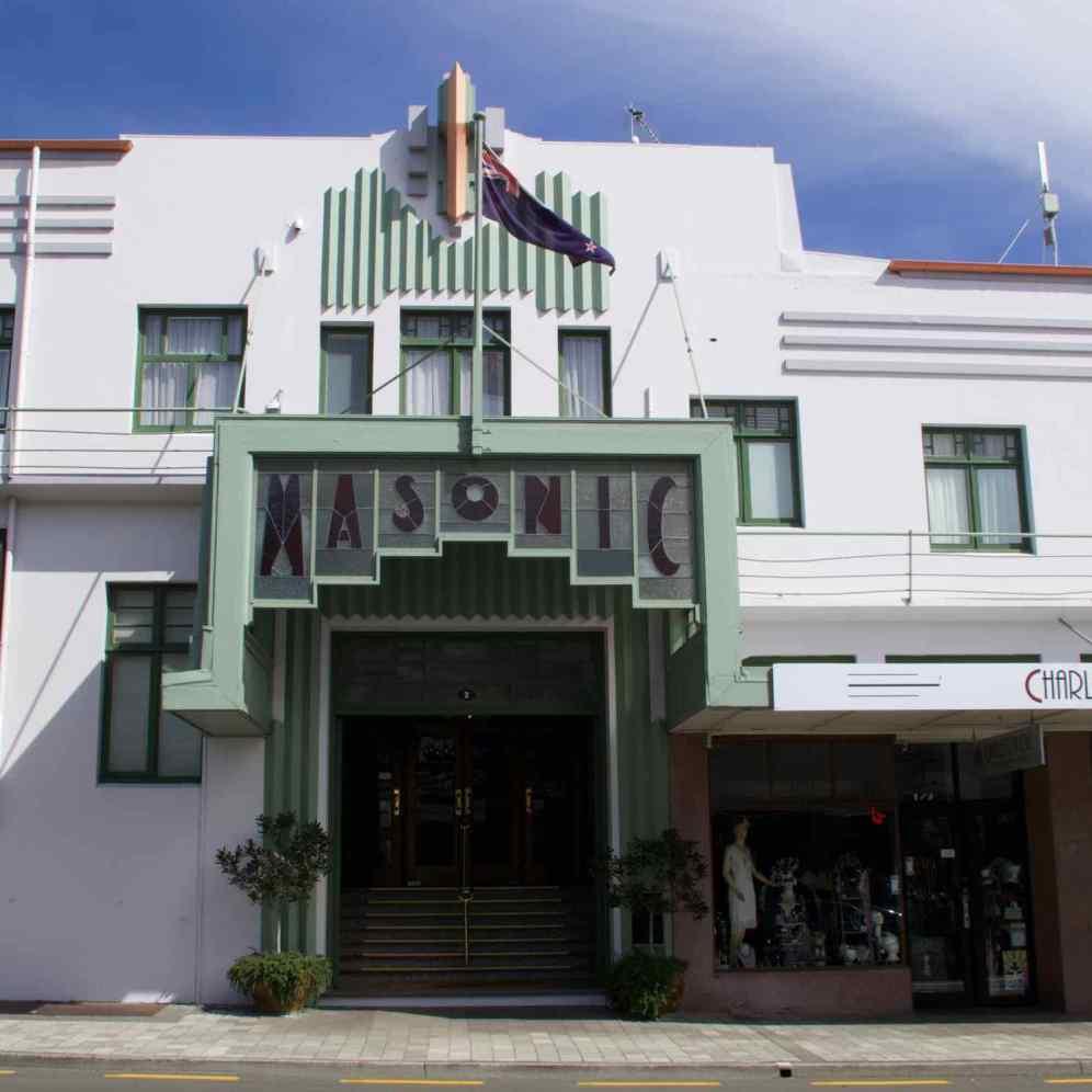 Art Deco 1