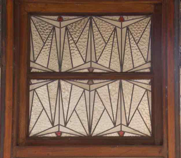 Art Deco Detail 1