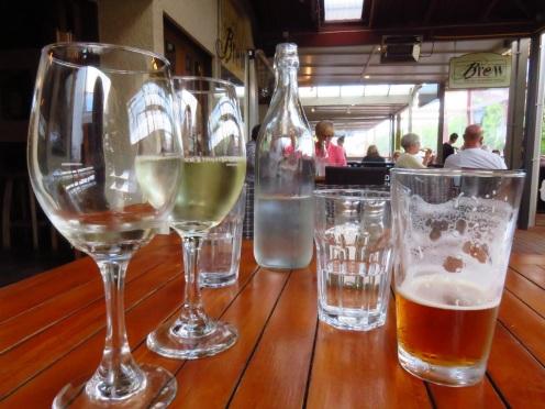 Brew - Wine List