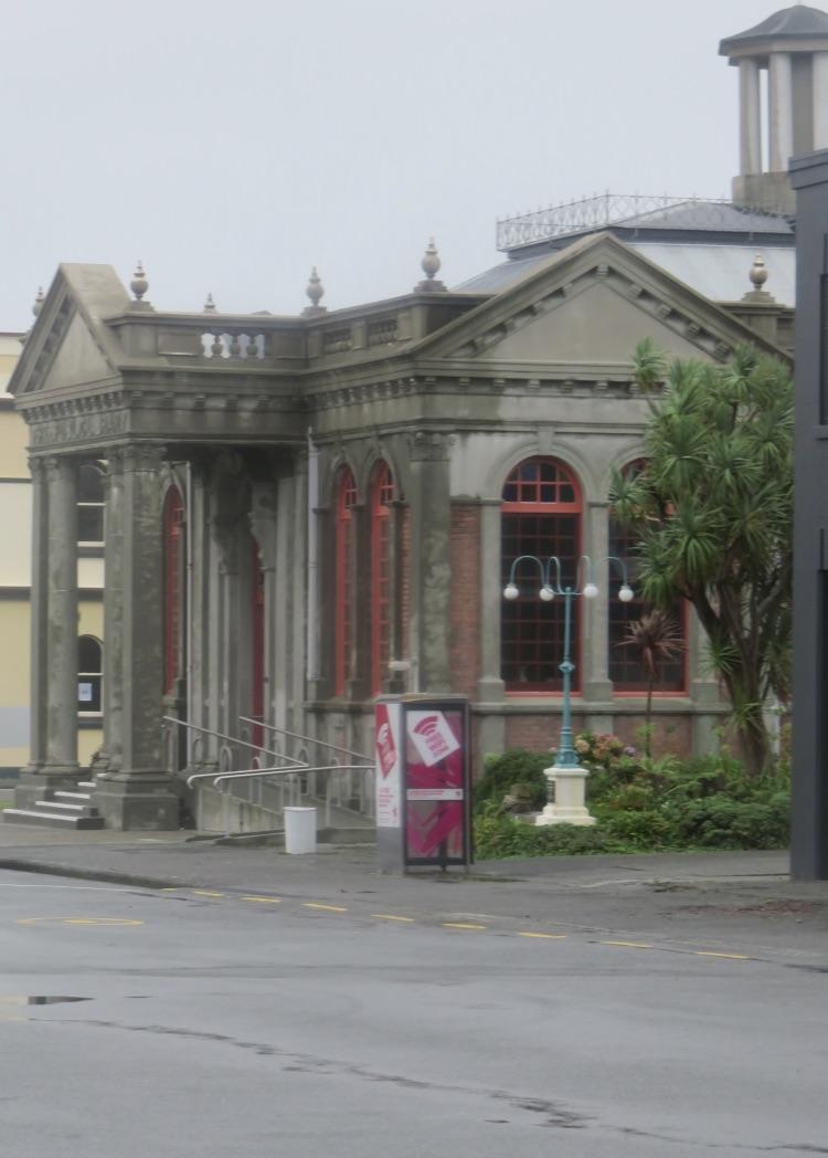 Carnegie Building 2