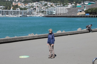 Lyn on the Waterfront