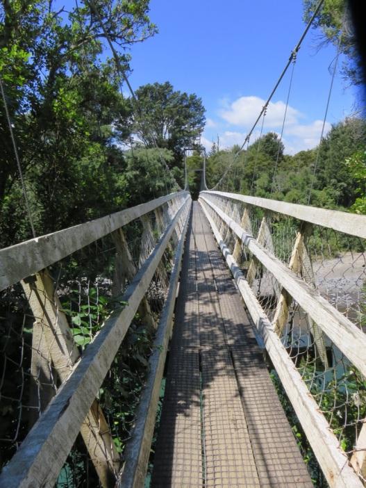 Red Hut Bridge 1