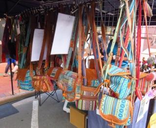 Street Market 2 Handbags