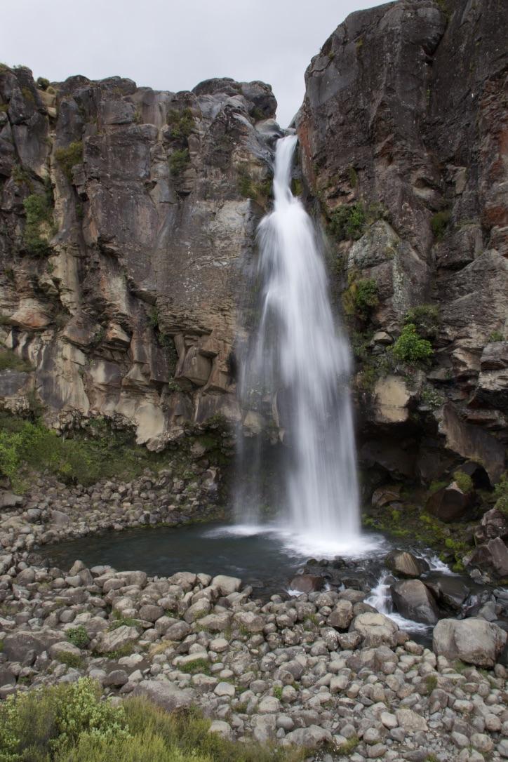 Taranaki Falls 6