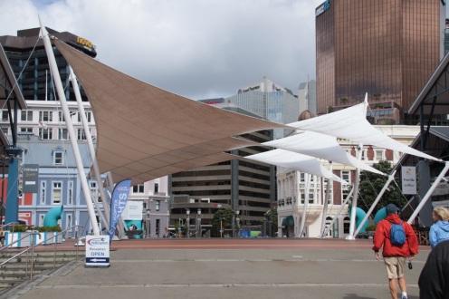 Wellington Sails