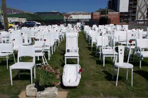 Chairs Memorial
