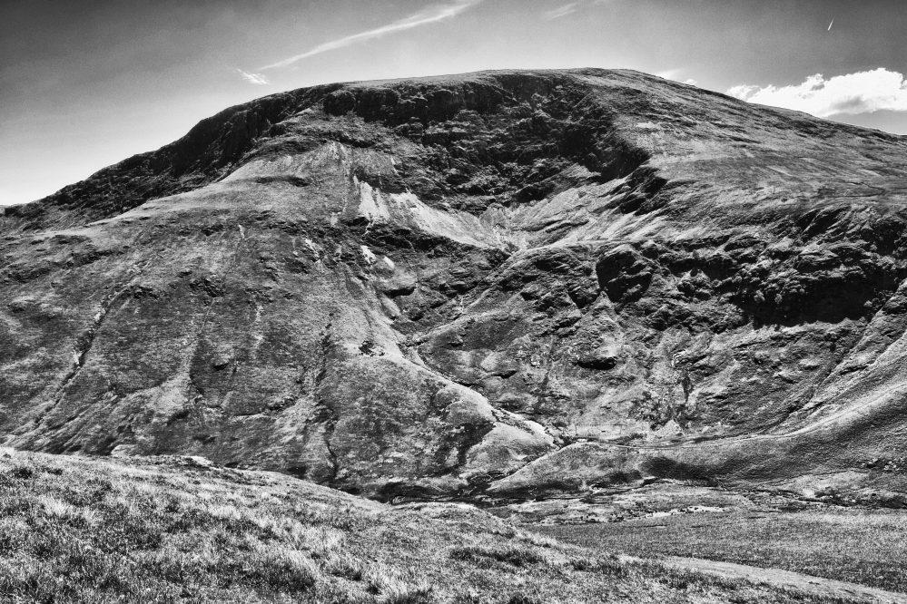 Robinson Crag Mono