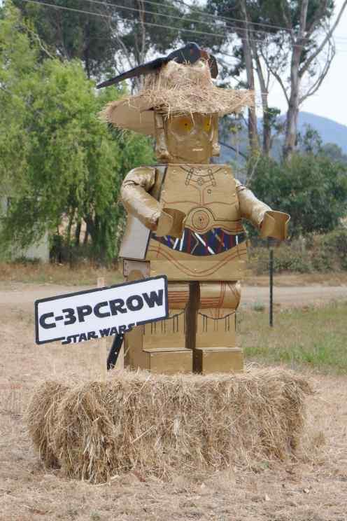 C3P CROW