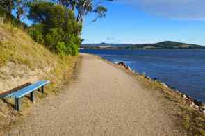 Georges Bay PAth