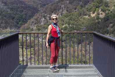 Lyn over gorge 2