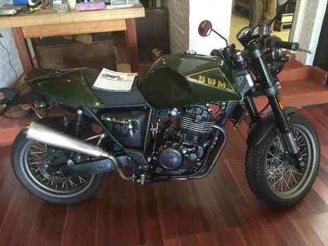 Motor Bike 2