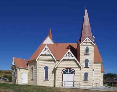 Penguin Church