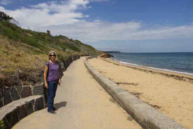 Sandringham Beach 1