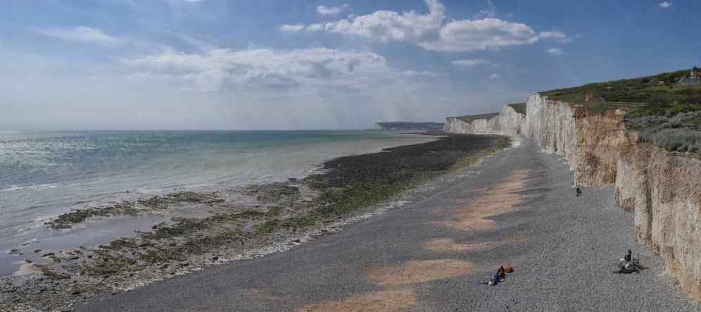 Pano Birling Gap
