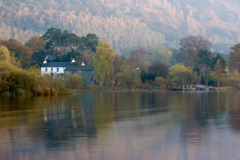 DERWENTWATER COTTAGE