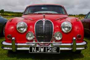 '67 Jaguar